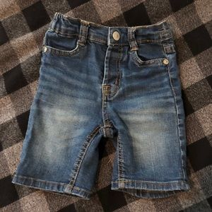 18 months 7 for all mankind shorts